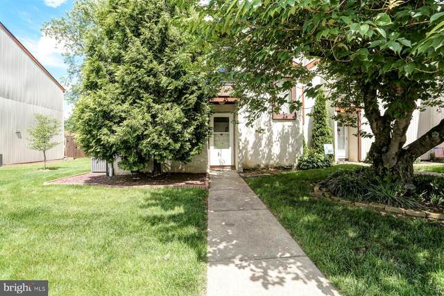 16 Weymouth Court, YORK, PA 17404 (#PAYK138996) :: The Joy Daniels Real Estate Group