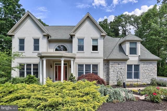 479 English Ivy Court, HUMMELSTOWN, PA 17036 (#PADA122218) :: John Smith Real Estate Group