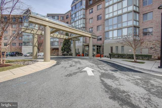 2901 S Leisure World Boulevard #524, SILVER SPRING, MD 20906 (#MDMC710798) :: Corner House Realty