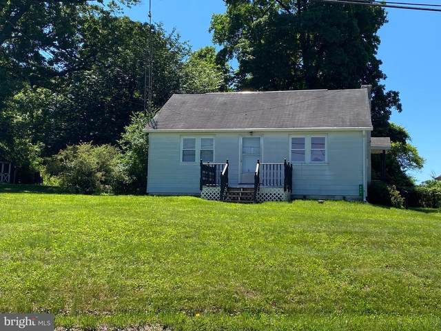 499 Kirks Mill Road, NOTTINGHAM, PA 19362 (#PALA164326) :: Liz Hamberger Real Estate Team of KW Keystone Realty