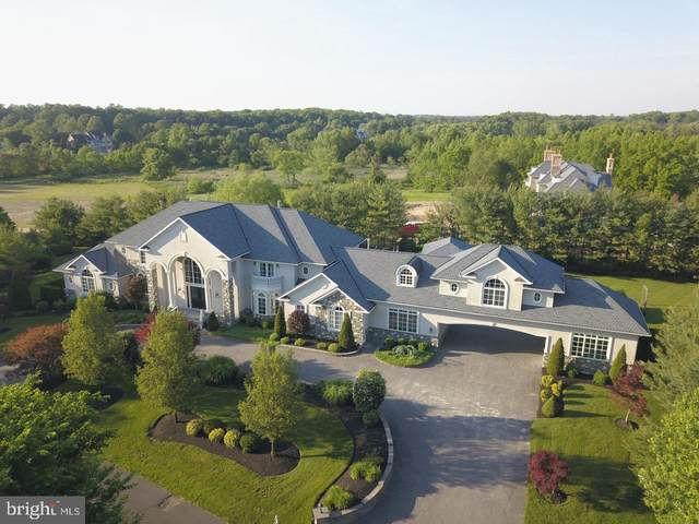 710 Commonwealth Drive, MOORESTOWN, NJ 08057 (#NJBL374070) :: Holloway Real Estate Group