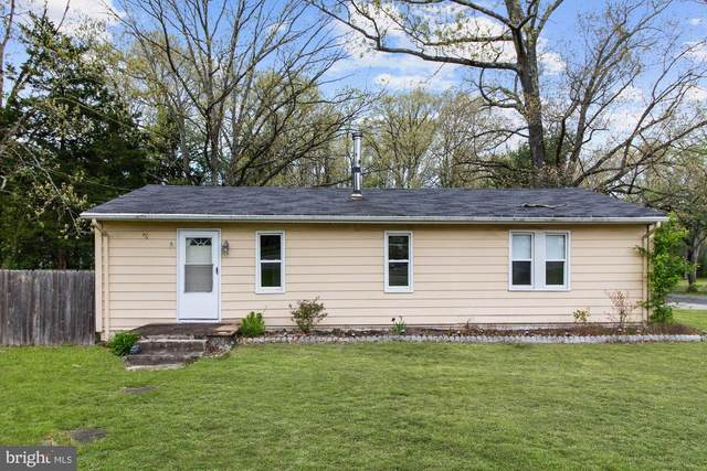 1573 Route 206, TABERNACLE, NJ 08088 (#NJBL374072) :: Holloway Real Estate Group