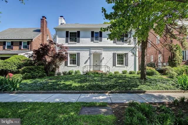 4525 Garrison Street NW, WASHINGTON, DC 20016 (#DCDC471882) :: LoCoMusings