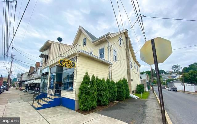 232 Pine Street, TAMAQUA, PA 18252 (#PASK130958) :: Ramus Realty Group