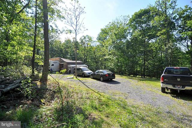 4094 Detour Road, GREAT CACAPON, WV 25422 (#WVMO116954) :: AJ Team Realty