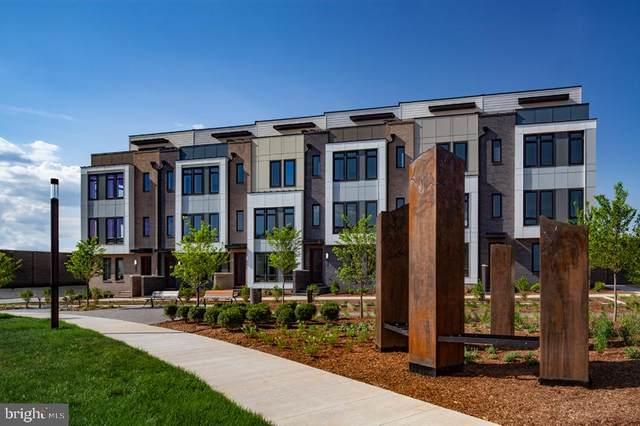 155 Ike Drive, ALEXANDRIA, VA 22314 (#VAAX247092) :: Shamrock Realty Group, Inc