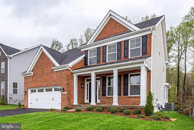 9934 Old Fort Road, FORT WASHINGTON, MD 20744 (#MDPG570686) :: Colgan Real Estate