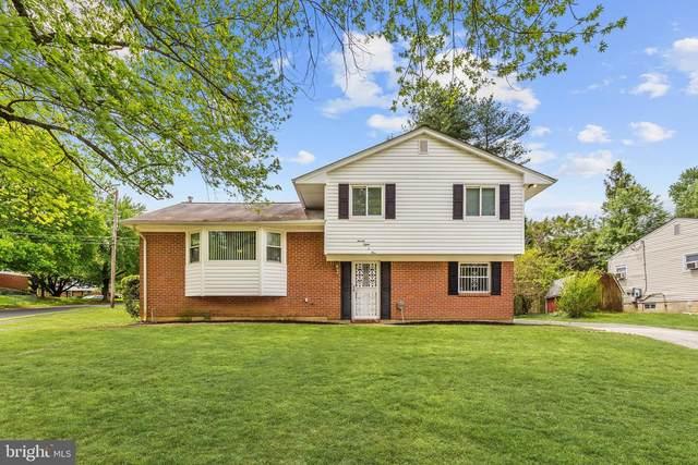 9801 Plowline Road, RANDALLSTOWN, MD 21133 (#MDBC496236) :: The Matt Lenza Real Estate Team