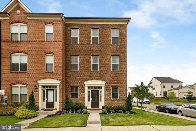 4342 Viridian Terrace, MONROVIA, MD 21770 (#MDFR265362) :: Jim Bass Group of Real Estate Teams, LLC