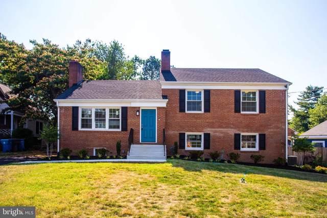 6102 Fox Hill Street, SPRINGFIELD, VA 22150 (#VAFX1133374) :: The Matt Lenza Real Estate Team