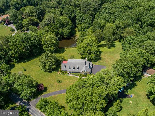 13810 Berryville Road, GERMANTOWN, MD 20874 (#MDMC710852) :: Tom & Cindy and Associates