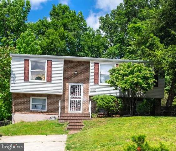 5418 Danby Avenue, OXON HILL, MD 20745 (#MDPG570714) :: Keller Williams Flagship of Maryland