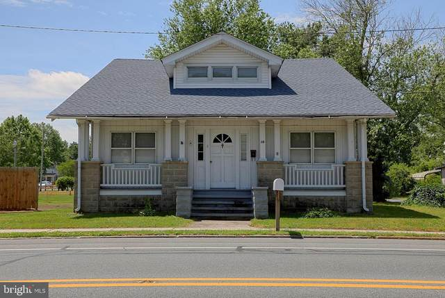 10 E Market Street, GREENWOOD, DE 19950 (#DESU162314) :: RE/MAX Coast and Country