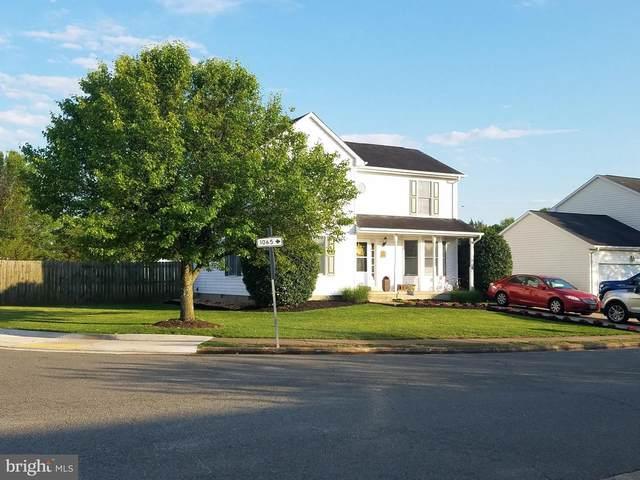 6255 Goulding Court, BEALETON, VA 22712 (#VAFQ165838) :: Jacobs & Co. Real Estate