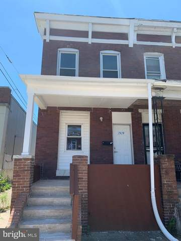 2929 E Madison Street, BALTIMORE, MD 21205 (#MDBA512782) :: The MD Home Team