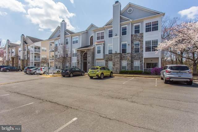 5940 Founders Hill Drive #204, ALEXANDRIA, VA 22310 (#VAFX1133418) :: RE/MAX Cornerstone Realty
