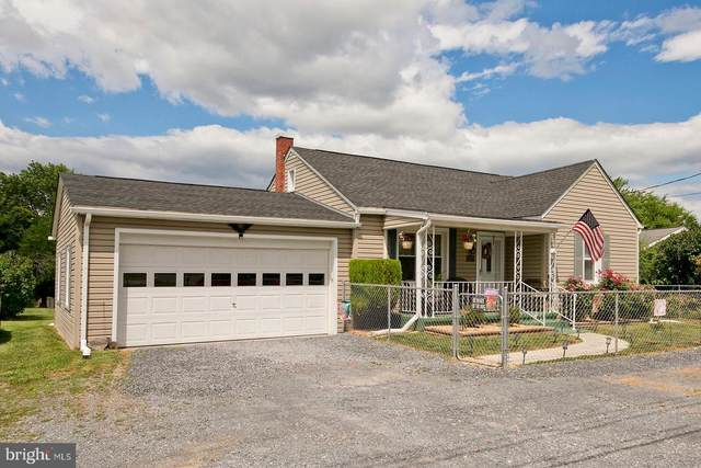 3029 Papermill Road, WINCHESTER, VA 22601 (#VAWI114582) :: The MD Home Team