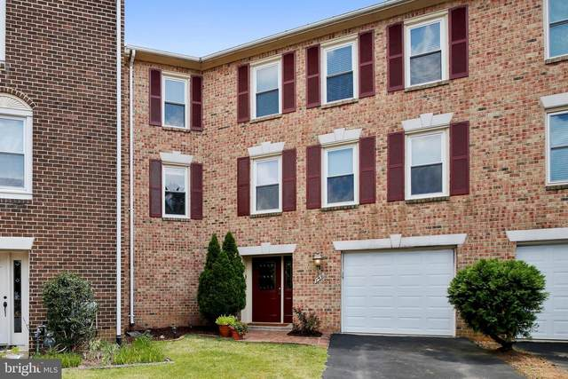 749 S Granada Street S, ARLINGTON, VA 22204 (#VAAR164010) :: RE/MAX Advantage Realty