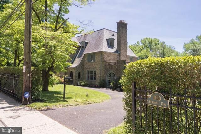 1430 Ashbourne Road, ELKINS PARK, PA 19027 (#PAMC651426) :: Mortensen Team