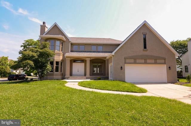 101 Lucerne Boulevard, CHERRY HILL, NJ 08003 (#NJCD395268) :: Linda Dale Real Estate Experts