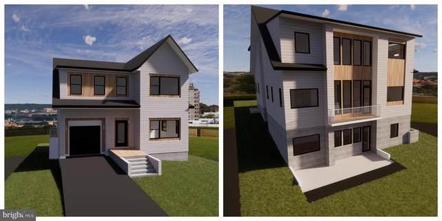 4816 16TH Road N, ARLINGTON, VA 22207 (#VAAR164028) :: John Lesniewski | RE/MAX United Real Estate