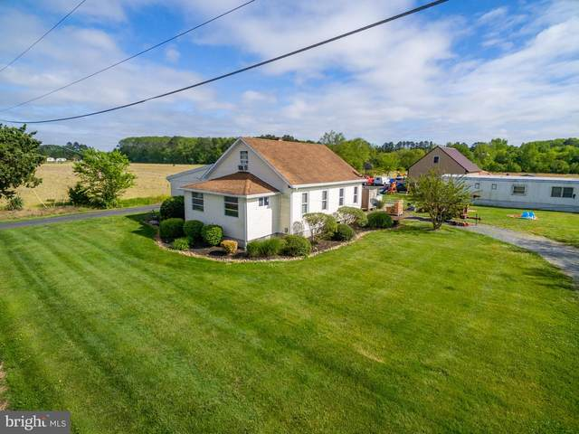 9240 Peerless Road, BISHOPVILLE, MD 21813 (#MDWO114318) :: RE/MAX Coast and Country