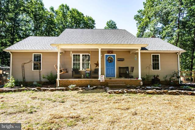32502 Jacob Lane, LOCUST GROVE, VA 22508 (#VAOR136826) :: The Sky Group