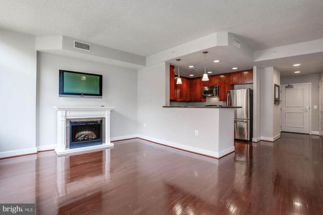 3600 S Glebe Road S 428W, ARLINGTON, VA 22202 (#VAAR164042) :: The Matt Lenza Real Estate Team