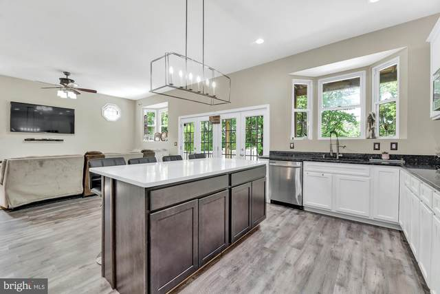 1444 Maple Avenue, BALTIMORE, MD 21221 (#MDBC496316) :: City Smart Living