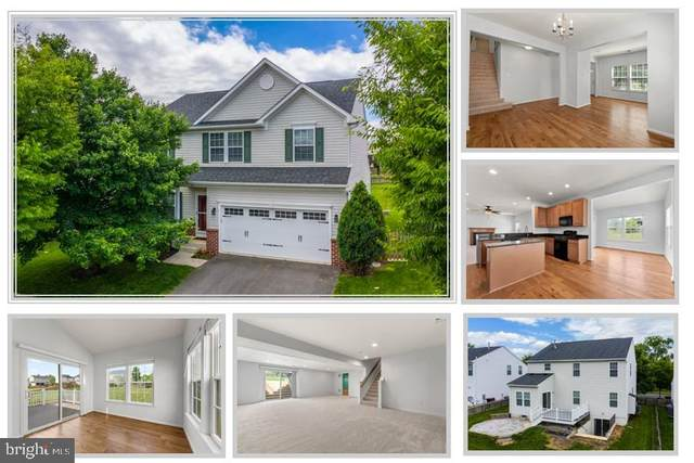41 Town Center Drive, LOVETTSVILLE, VA 20180 (#VALO412982) :: Arlington Realty, Inc.