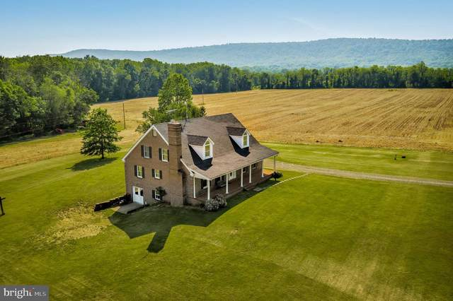 38197 Morrisonville Road, LOVETTSVILLE, VA 20180 (#VALO412984) :: Peter Knapp Realty Group