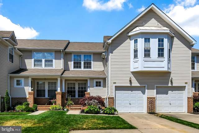 220 Rachel Circle, FOREST HILL, MD 21050 (#MDHR247690) :: Tessier Real Estate