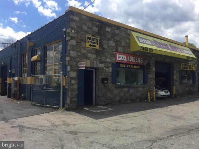 552 Cottman (Aka Township Line Rd) Avenue, CHELTENHAM, PA 19012 (#PAMC651458) :: Lucido Agency of Keller Williams