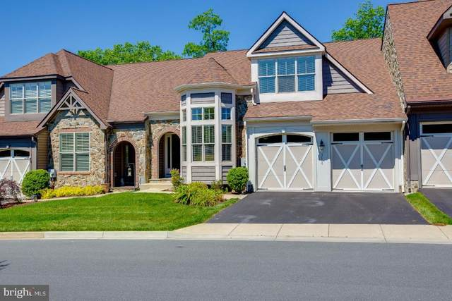 3006 Old Annapolis Trail, FREDERICK, MD 21701 (#MDFR265410) :: Jim Bass Group of Real Estate Teams, LLC