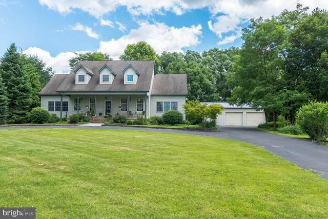 1039 Oxmead Road, MOUNT HOLLY, NJ 08060 (#NJBL374130) :: Jason Freeby Group at Keller Williams Real Estate