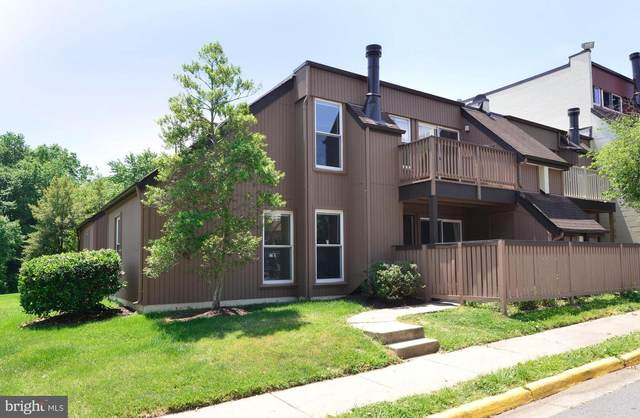 8079 Pantano Place #2, ALEXANDRIA, VA 22309 (#VAFX1133534) :: RE/MAX Cornerstone Realty