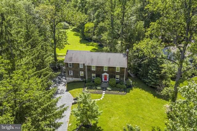 21 Poor Farm Road, PENNINGTON, NJ 08534 (#NJME296610) :: Jason Freeby Group at Keller Williams Real Estate