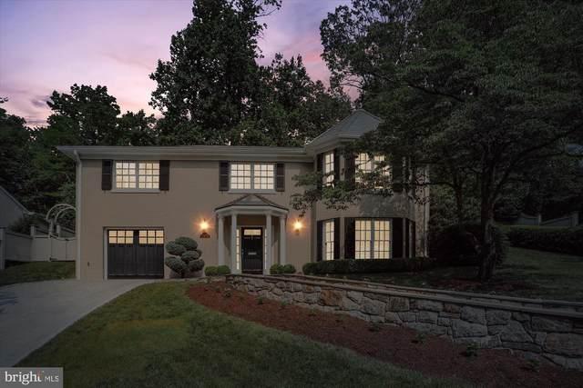 6211 Tally Ho Lane, ALEXANDRIA, VA 22307 (#VAFX1133556) :: Tom & Cindy and Associates