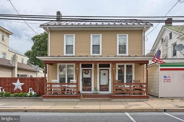 17 & 19 E Main Street, RICHLAND, PA 17087 (#PALN114068) :: The Joy Daniels Real Estate Group