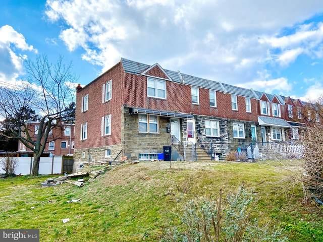 3438 Ashville Street, PHILADELPHIA, PA 19136 (#PAPH902460) :: Mortensen Team