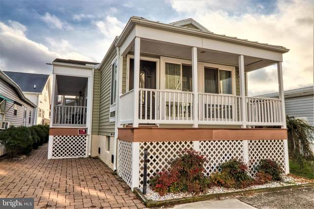 241 25TH Street, OCEAN CITY, MD 21842 (#MDWO114332) :: The Allison Stine Team