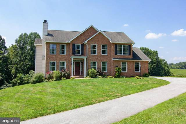 1544 Kilkenny Drive, WESTMINSTER, MD 21158 (#MDCR197172) :: John Lesniewski | RE/MAX United Real Estate