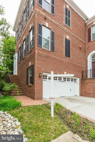 10719 Cameron Glen Drive, FAIRFAX, VA 22030 (#VAFC119924) :: Dart Homes