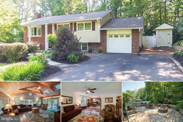 807 Petem Road, KINGSVILLE, MD 21087 (#MDHR247714) :: ExecuHome Realty