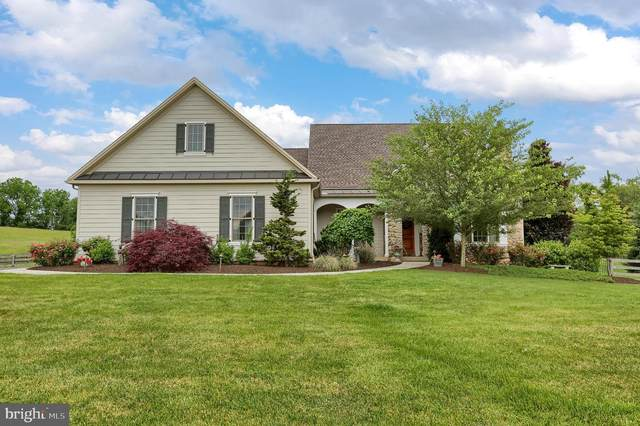 495 W Old York Road, CARLISLE, PA 17015 (#PACB124352) :: Younger Realty Group