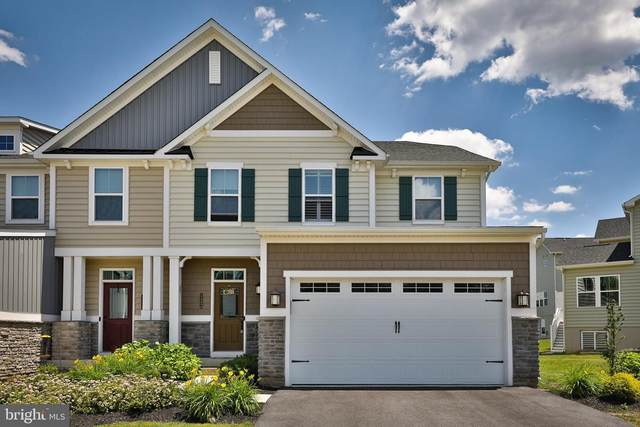 122 Providence Circle, COLLEGEVILLE, PA 19426 (#PAMC651566) :: The John Kriza Team