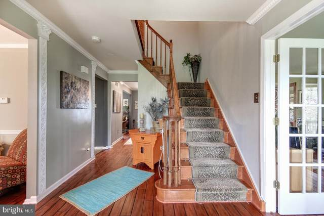 561 Oakshade Road, SHAMONG, NJ 08088 (#NJBL374160) :: Holloway Real Estate Group