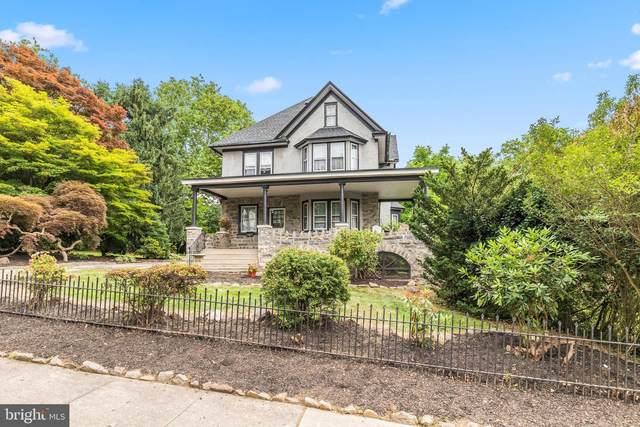 351 Owen Avenue, LANSDOWNE, PA 19050 (#PADE520278) :: Jason Freeby Group at Keller Williams Real Estate