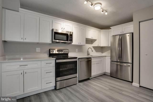 8370 Greensboro Drive #1011, MCLEAN, VA 22102 (#VAFX1133658) :: Jacobs & Co. Real Estate