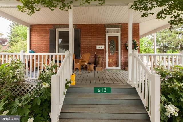 613 Park Street, WAYNESBORO, PA 17268 (#PAFL173090) :: The Joy Daniels Real Estate Group